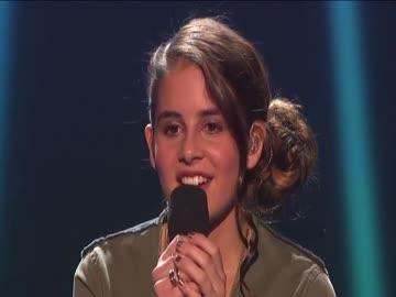 Genialna trzynastolatka w X Factor USA