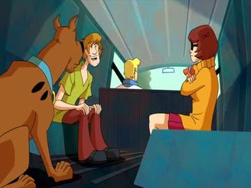 Scooby-Doo i brygada detektywów: część 3 - online (2010) Dubbing PL