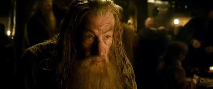 Hobbit: Pustkowie Smauga Dubbing PL By Traku