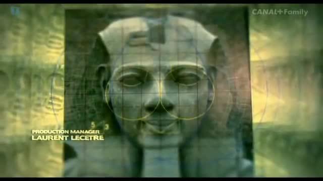 Tajemnice Piramid  (Lektor PL)