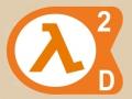 Half-Life 2D (HL2D) Codename Gordon