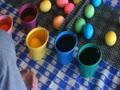 Jak zrobić fajne jajka na Wielkanoc